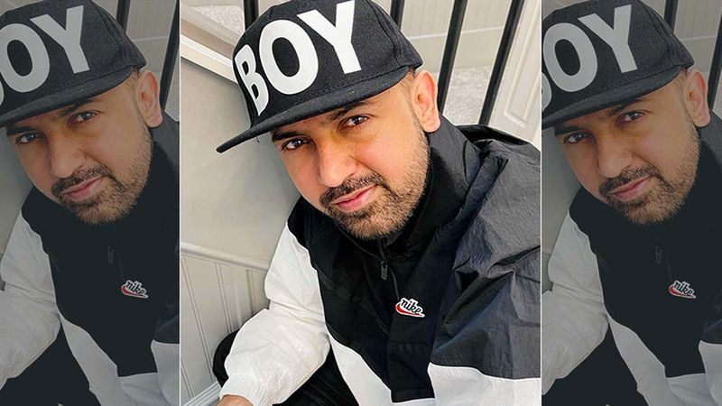 Gippy Grewal Booked In Patiala For Flouting COVID-19 Rules; Singer-Actor Was Shooting For A Film With 100 Crew Members - REPORT
