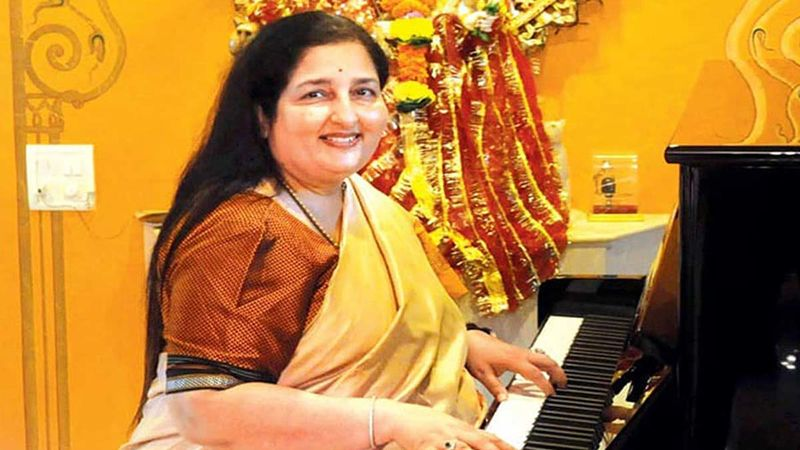 Indian Idol 12: After Amit Kumar's Criticism, Anuradha Paudwal Comes To Contestants' Defense, Says 'I Found The Contestants Very Talented'