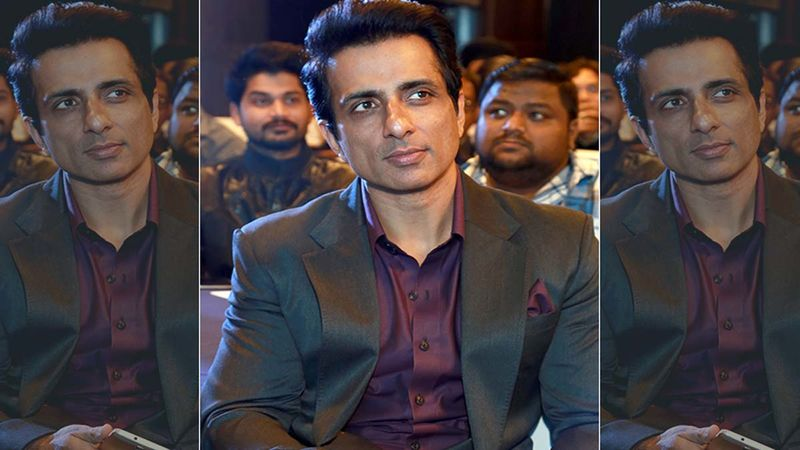 Sonu Sood's Latest Tweet A Heart-Breaking; Actor With Folded Hands States India Is In Need Of Oxygen