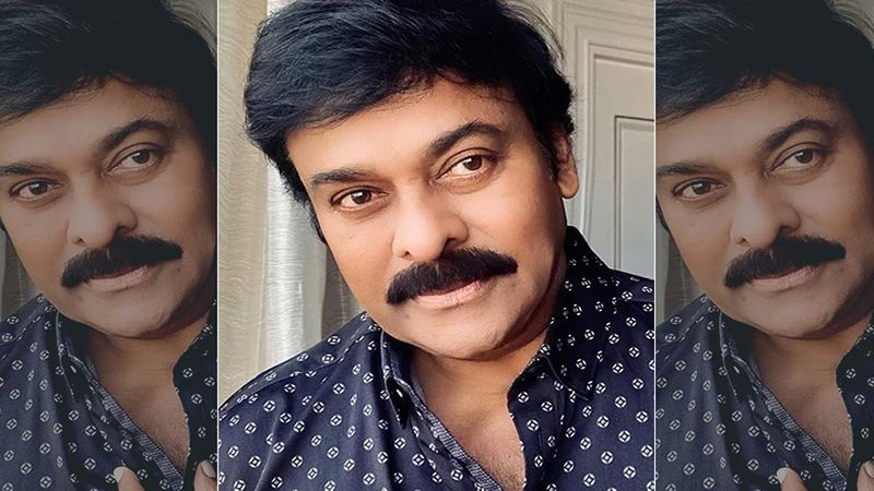 Chiranjeevi's LEAKED Phone Conversation Goes Viral; The Actor Is Reportedly Miffed With The Media For Not Acknowledging His Work During COVID-19