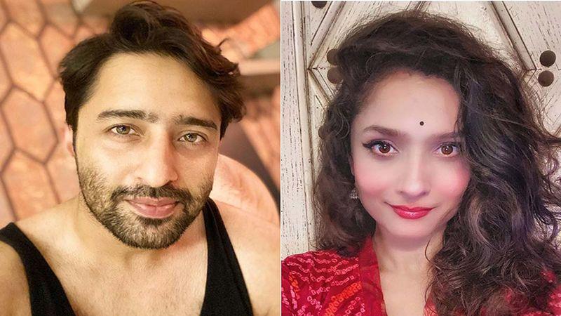 Pavitra Rishta 2.0: Shaheer Sheikh To Essay Sushant Singh Rajput's Manav, Ankita Lokhande To Reprise The Role Of Archana