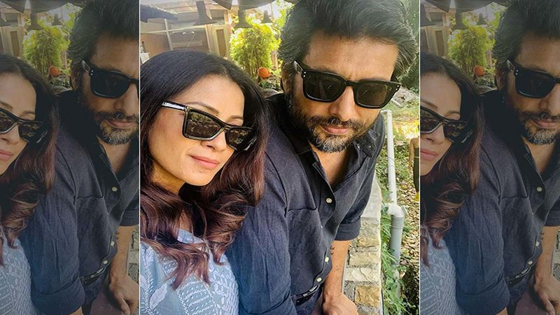 Indraneil Sengupta Refutes Rumours Of Trouble In Marriage With Wife Barkha Bisht; Responds To Reports Of An Extramarital Affair