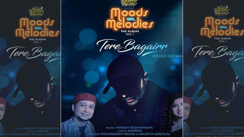 Indian Idol 12: Himesh Reshammiya To Launch Arunita Kanjilal And Pawandeep Rajan's First Song 'Tere Bagairr' Under His Music Label-Deets HERE