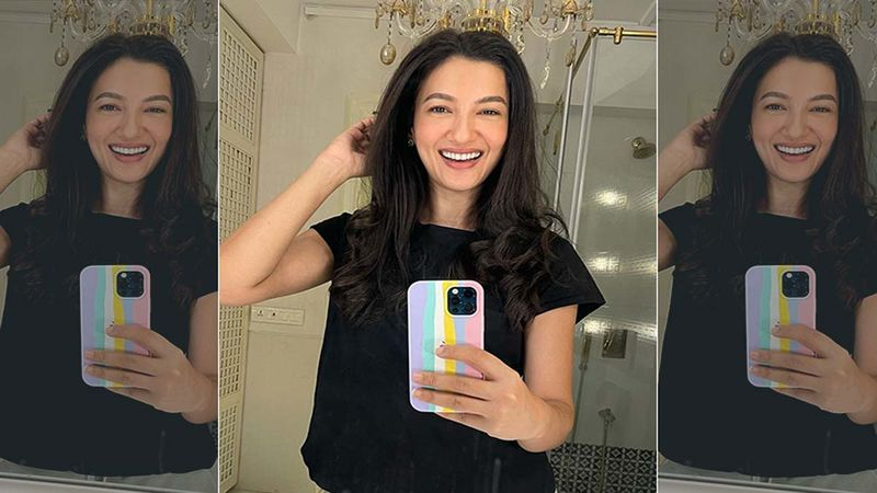 Gauahar Khan Urges People To Not Throw Garbage Out Of Their Expensive Cars; Asks 'Seriously How Many Of You Are Actually Guilty Of That'