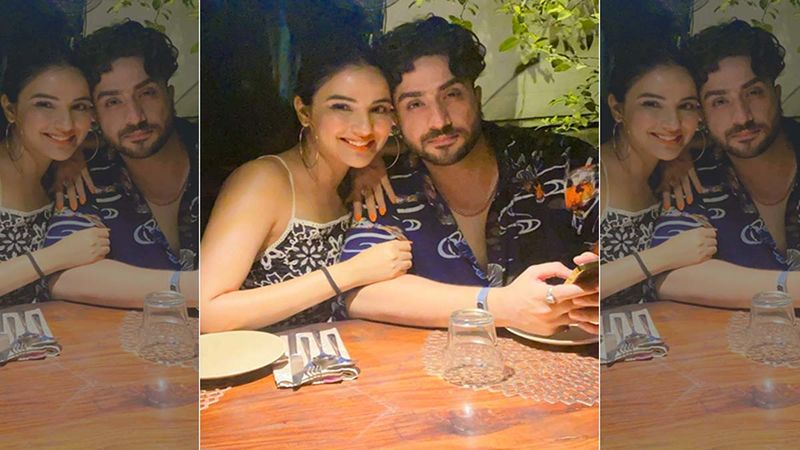 Jasmin Bhasin Drops Unseen Pictures From Her Birthday Celebrations In Goa, Thanks BF Aly Goni's Family For Making Her Day Truly Special