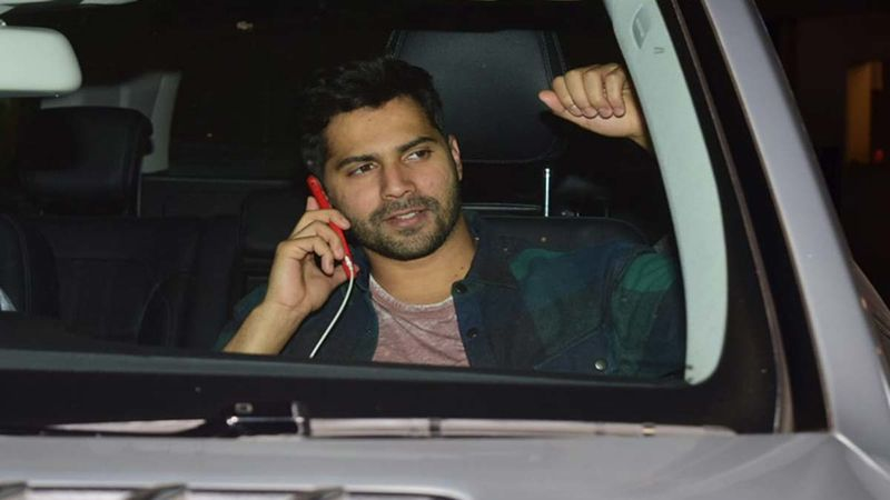 Varun Dhawan Reacts To Violence Faced By Doctors, Says, 'Don't Harass Docs, You Can't Do That'