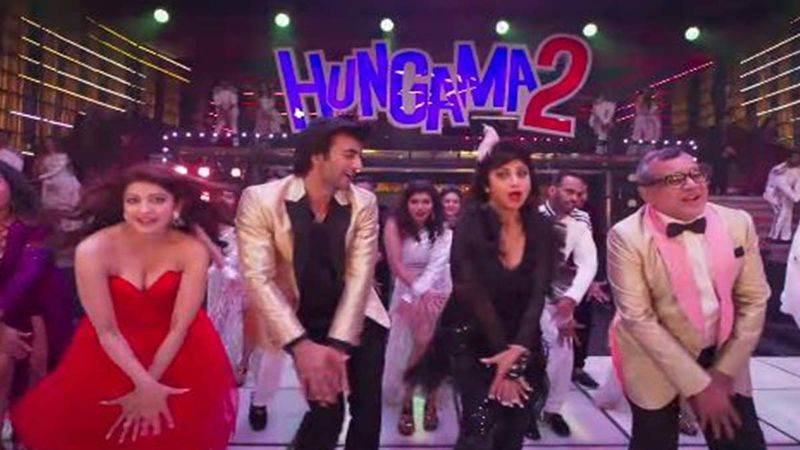 Hungama 2 Trailer Out: Meezaan Jaffrey, Pranitha Subhash, Paresh Rawal And Shilpa Shetty Starrer Assures To Take You On A Laugh Riot