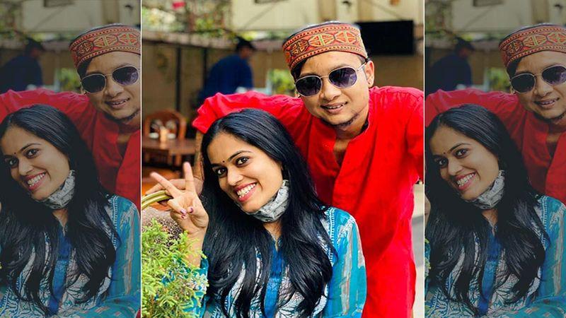 Indian Idol 12: Sayli Kamble Impresses Netizens As She Helps Pawandeep Rajan Remember The Lyrics He Forgot During His Performance
