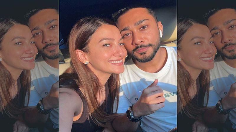 Inside Gauahar Khan And Zaid Darbar's Honeymoon In Russia