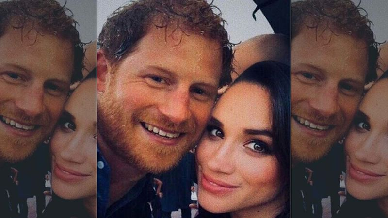 Prince Harry Will Return To UK For An Event In September, Meghan Markle May Accompany Him