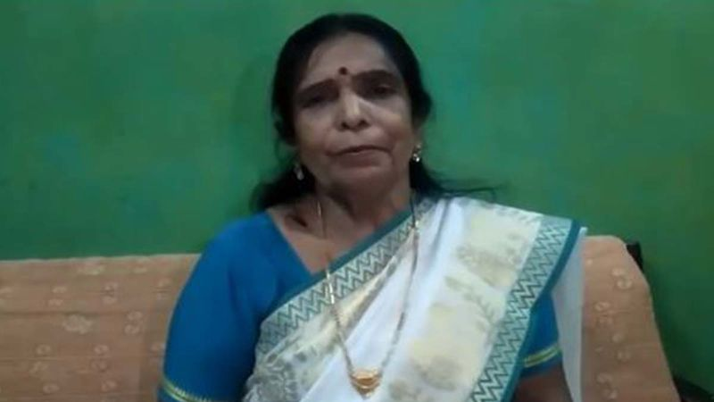 Cult Song Itni Shakti Hame Dena Daata Singer Pushpa Pagdhare In A Financial Crunch, Reveals She Is Not Receiving Royalty For Her Song