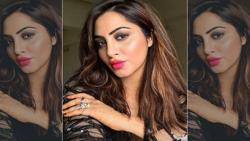 Arshi Khan Skeptical About Her Engagement With An Afghan Cricketer After Taliban Takes Over Afghanistan