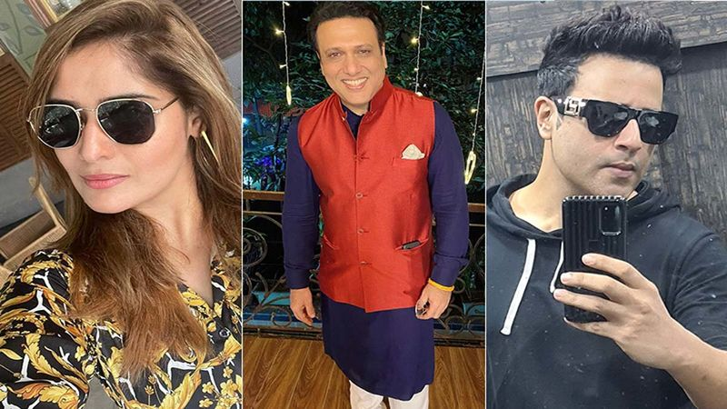 Arti Singh Opens Up On Govinda And Krushna Abhishek's Tiff, Says, 'Chi Chi Mama And His Family Doesn't Speak To Me Anymore'