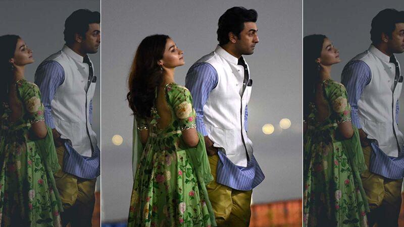 Here Are The Inside Deets About Ranbir Kapoor And Alia Bhatt's Jodhpur Holiday