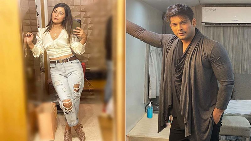 Sidharth Shukla Death: Hina Khan In Tweet Asks Late Actor's Fans To Remain Strong, States The Reason Why She Did Not Attend The Actor's Last Rites