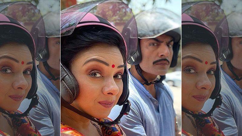 Anupamaa Spoiler Alert: Vanraj Goes Green With Envy Watching Anupamaa And Anuj Kapadia Play Dandiya On Janmashtami