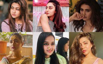 Hottest TV Actresses On Insta This Week: Reem Shaikh, Erica Fernandes, Karishma Tanna , Rashami Desai, Tejasswi Prakash And Aditi Bhatia