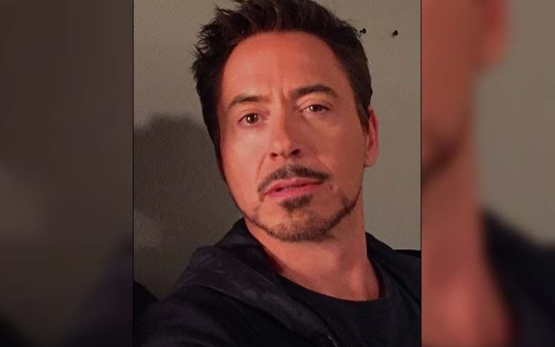 Post Iron Man, Robert Downey Jr To Now Be Seen In The Screen Adaptation Of Pulitzer Prize-Winning Novel The Sympathizer