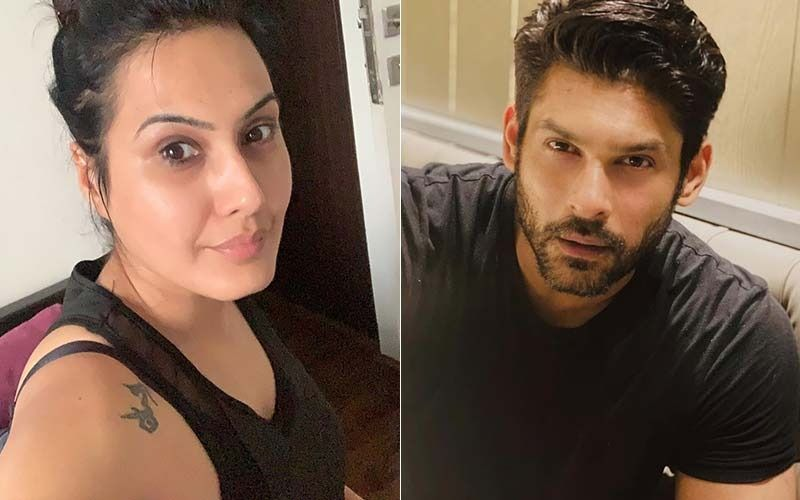 Kamya Panjabi Regrets Not Meeting Sidharth Shukla Post BB13, Says, 'Hum Phone Par Hi Hasse, Mil Kar Nahi Hasse'