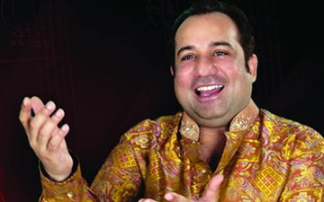 Rahat Fateh Ali Khan reveals the Bollywood actor his voice suits the best
