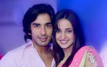 TV Couple Sanaya Irani-Mohit Sehgal Throw Pre-Wedding Bashes