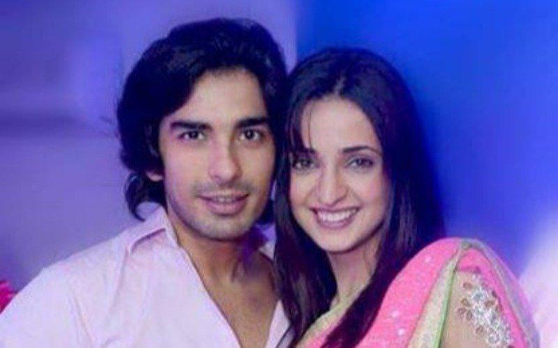 TV Couple Sanaya Irani-Mohit Sehgal Throw Pre-Wedding Bashes