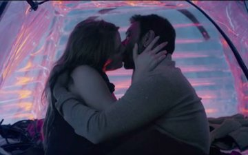 Ajay Devgn kisses for the first time in his 25 years on screen