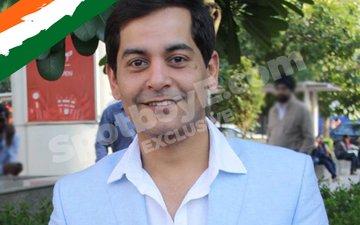 Gaurav Gera: I will not return to Jhalak as a wild-card entry, I refuse to hurt myself