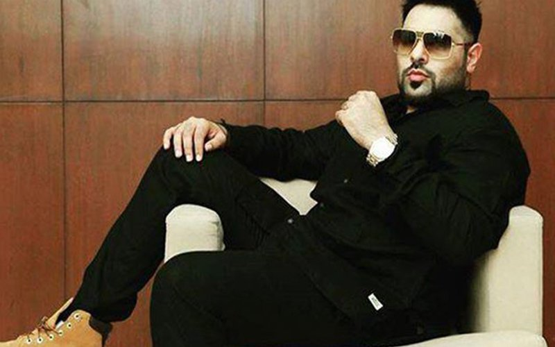 Badshah Reveals Some Interesting Facts About The Original Kala Chashma