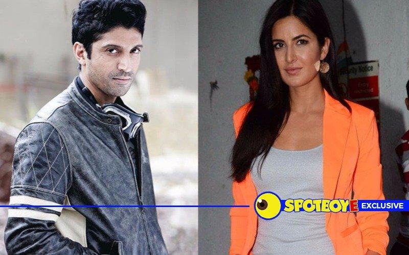 Farhan joins Aisha director's next, waits for Katrina