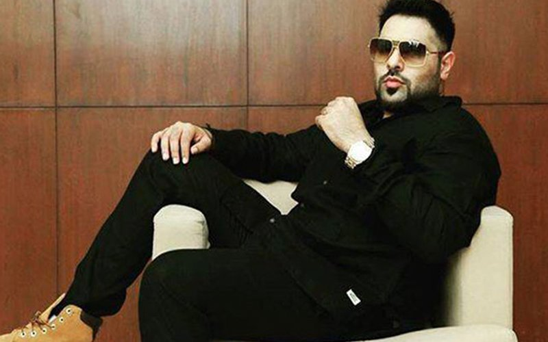 Rapper Badshah Is On A Spiritual Sojourn