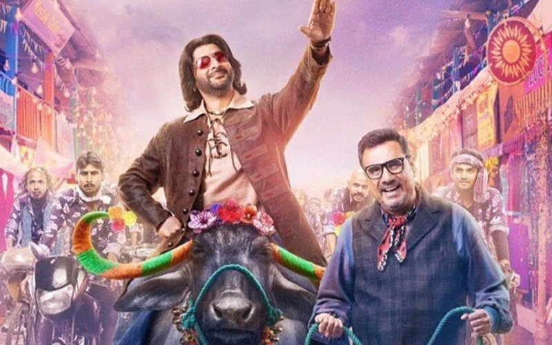 Movie Review: The Legend Of Michael Mishra….Don't Even Think About It