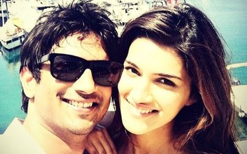 Sushant is back on Instagram