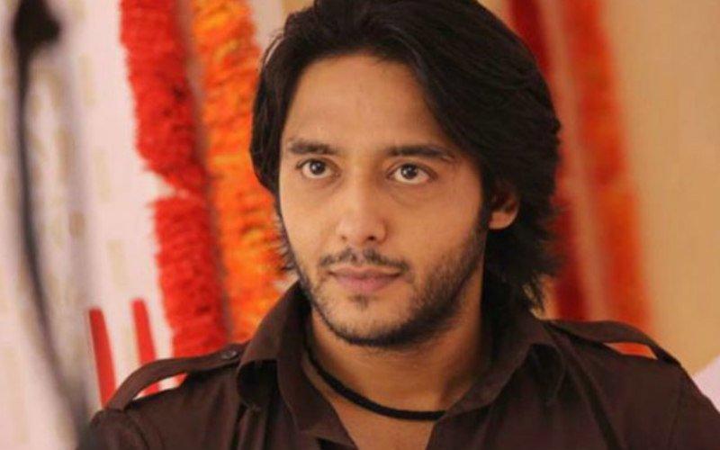 Disturbed over 'rapist' tag, TV actor Vishal Thakkar goes missing