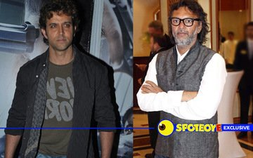 Hrithik Roshan in talks with Rakeysh Omprakash Mehra for his next