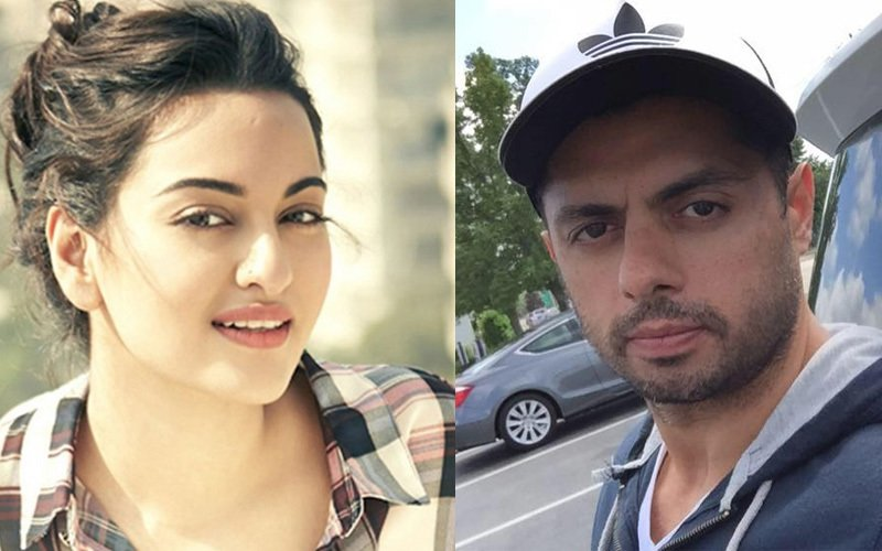 Here's another proof that Sonakshi-Bunty are rekindling their romance