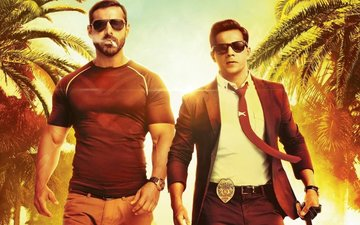 Movie Review: Dishoom... Absolutely No Pleasant Surprises in Planet Dhawan