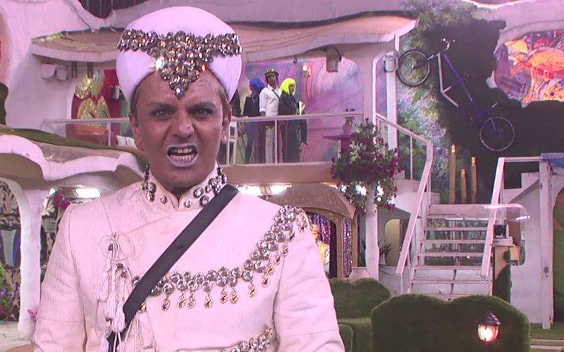 Bigg Boss Day 92: Imam Siddique creates havoc inside the house