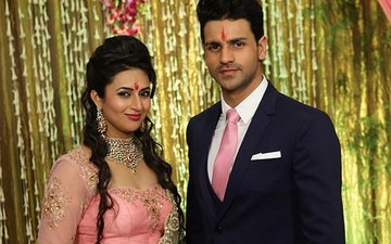 Vivek: Divyanka is sincere; she had only one relationship before me