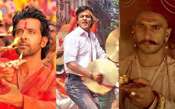 Ganpati Bappa Morya! Top 10 Songs For Ganesh Chaturthi