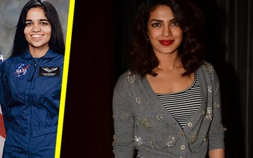 Priyanka Chopra to play Kalpana Chawla