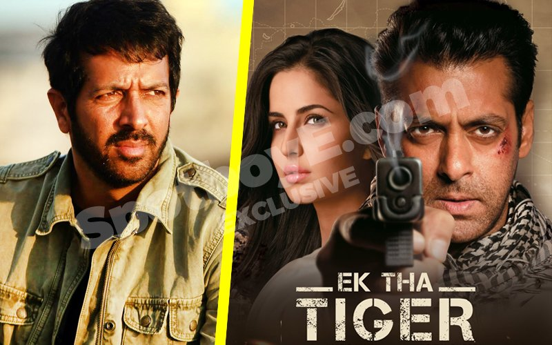 Why Kabir Khan Is Not Directing Ek Tha Tiger Sequel