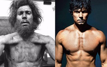 Randeep Hooda talks about his drastic weight loss for Sarbjit