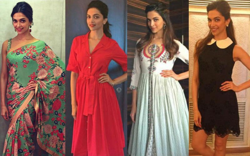 12 ways to get your Deepika Padukone fix today