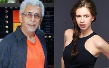 Naseer, Kalki love working with each other