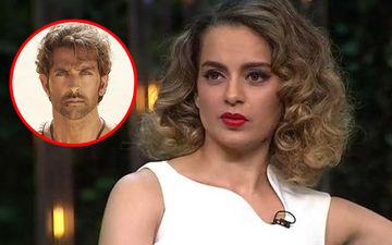 "3rd Disaster From Kangana Ranaut, Actress Says, ""Who Saw Mohenjo Daro?"""