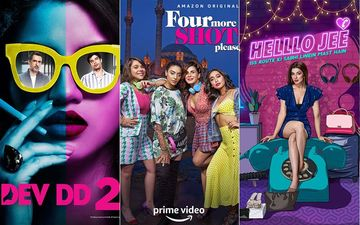 Must Watch Women-Centric Shows On Your Favourite OTT Platforms