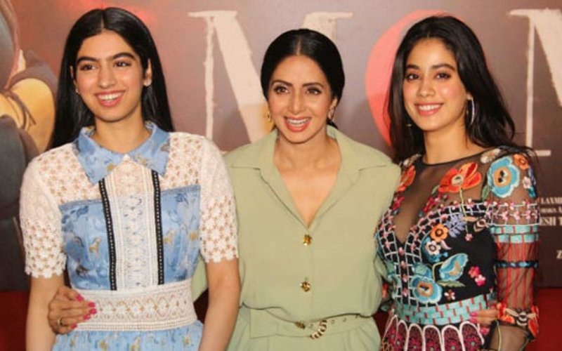 TERRIBLE: Sridevi Was Without Boney & Janhvi In Dubai When She Suffered The Cardiac Arrest