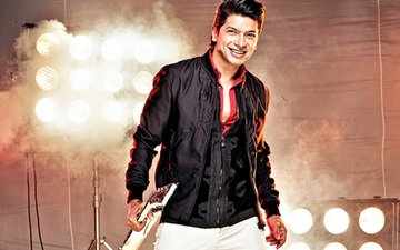 Shaan to judge The Voice Season 2?