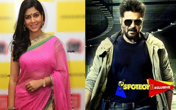 REVEALED: Sakshi Tanwar plays Anil Kapoor's Boss in 24